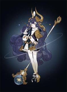 Yomi on in 2019 Female Character Design, Character Design Inspiration, Character Concept, Character Art, Concept Art, Character Costumes, Pretty Art, Cute Art, Pokemon