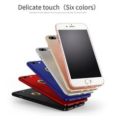 For iPhone 6 plus/ 6s plus Cover Dirt-Resistant Phone Cases High Quality Phone Shell For iPhone 6 plus/ 6s plus