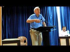 Eminent American International political economist Prof. Robert Keohane at Goa University-2