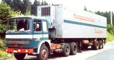 Semi Trailer, Busses, Old Trucks, Good Old, Cars And Motorcycles, Tractors, Roman, Vehicles, Europe