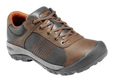 KEEN Footwear - Men's Finlay #KEENRecess