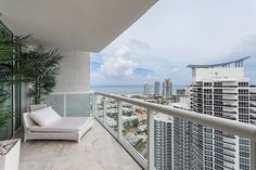 Eclectic Apartment located in Miami and has panoramic views of the ...