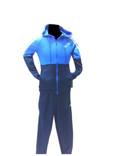 ADIDAS YOUNG KNIT SUIT - Chándales - Mujeres