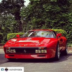 #Repost @ruindmiata with @repostapp. ・・・ The real GTO. Not that gussied up 599...