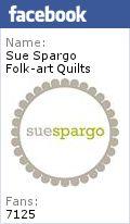 Sue Spargo
