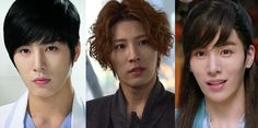 Bad hair in a kdrama is a major turnoff......
