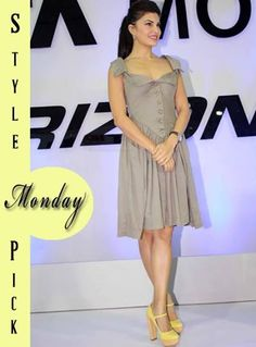 #Style It Like #Celebrity This #Monday..