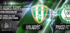 Szombathelyi Haladás-Paksi FC 2-0 (1-0)