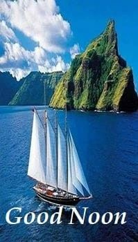 The Shenandoah of Sark is a classic 3 masted sailing yacht built in Back in 2004 I had seen the yacht at the Marina in Tahiti and… Places To Travel, Places To Visit, Travel Destinations, Old Sailing Ships, Sailing Holidays, Tall Ships, Water Crafts, Nature Pictures, Amazing Nature