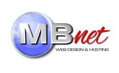 Logomarca MBNET