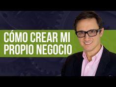 Cómo crear mi propio negocio, como independizarme / How to create my own business - YouTube