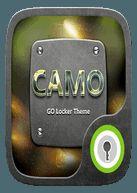Download Android - (FREE) Camo Theme Go Locker from http://apkfreemarket.com/free-camo-theme-go-locker/