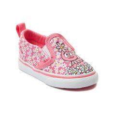 4ade274c2ba8 Toddler Vans Slip-On Foofa Skate Shoe from Journeys on Catalog Spree