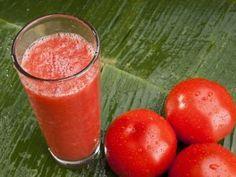 Koktajl pomidorowy