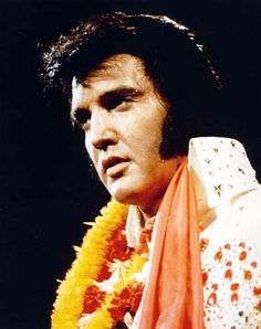 Elvis  | singer musician and actor elvis presley was born january 8 1935 in ...