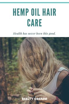 Hair care with hemp oil Beauty orgazm, Natural Hair Care, Natural Hair Styles, Long Hair Styles, Hair Care Brands, Diy Hair Care, Black Hair Care, Hair Starting, Easy Hairstyles For Long Hair, Hair Care Routine