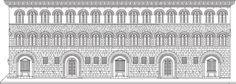 Medici Riccardi Palace - Florence