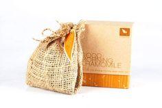 Eco-Friendly Tea Packaging