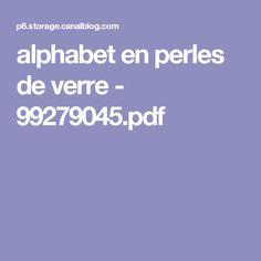 alphabet en perles de verre - 99279045.pdf