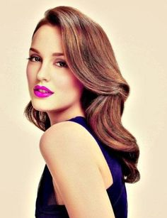 Blair Waldorf is PERFECT