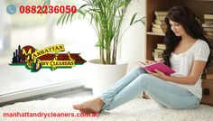 Curtain cleaners Adelaide  Are you tired of searching for best #curtain #cleaners in #Adelaide? The same would not have happened if you would have got in touch with Manhattan Dry Cleaners. We give you no chance to feel any gap in terms of superior dry #cleaning as we give the perfect finishing touch to every #fabric we take responsibility of. If you have any bulk order or want a quick restoration of your home, just give us a call. Our service persons will reach to your doorstep in no time.