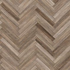 Seamless wood parquet texture (herringbone neutral) by Vdr0id on @creativemarket