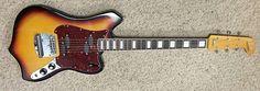 Fender Maverick Replica | Pickguardian