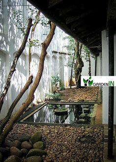 정원인-친환경 정원,조경전문시공업체