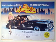 The Wanderers Movie (1979)