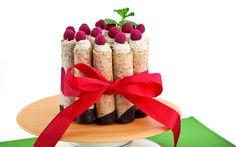 Tescoma s chutí: Roládový dortík