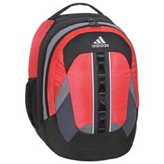 34d1bd7335 Amazon.com   adidas Ridgemont Backpack