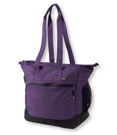 Carryall Tote Bag: Tote Bags | Free Shipping at L.L.Bean