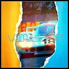 Vintage racing . artwork by ydtn . #art #arty #artcar #classic #vintagestyle #vintage #artwork #lemans #performance #speed #vitesse #sportcar #racingcars #hotwheels #gulf #tribute #iconic #enjoy #colors #couleurs #photoshop #photomontage #collage...