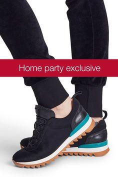 city sneakers | me&i