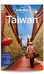 Taiwan - Yushan National Park & Western Taiwan (PDF Chapter) Lonely Planet