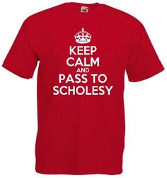 Shop SIG Keep Calm & Pass To Rooney Mens Tshirt - White - Xxlarge. Free delivery and returns on eligible orders. Keep Calm, Suits, Loom, Mens Tops, T Shirt, Delivery, Football, Shopping, Amazon