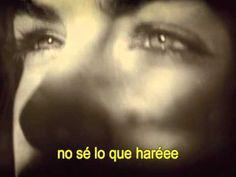 Miguel Bosé - Si tú no vuelves (Official CantoYo Video)