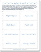 famous wives game, gonna need a lot of historical figures in there