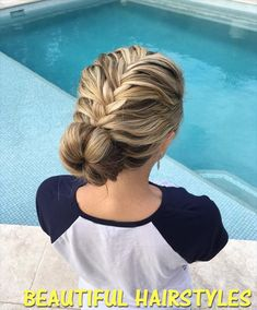 Astonishing hairstyle for you, Beautiful hairstyles, Beautiful hairstyles for girls, blonde hair, blonde hair colour ideas, blonde hair cut, Braid hairstyles, braid styles, braids for long hair, bridal hairstyles for long hair, bridesmaid hair, brown hair color, curly hairstyles, cute simple hairstyles for long hair, easy, easy and fast hairstyles, easy hairstyles, easy hairstyles for long hair, Elegance and Magnificence, Elegant hairstyle, Evening festive gala hairstyles, Evening…