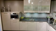 Afbeeldingsresultaat voor moderne l keukens