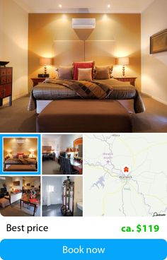 53 on Victoria (Warwick, Australia) – Book this hotel at the cheapest price on sefibo.