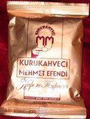 Настоящий турецкий кофе премиум класса Mehmet Efendi в Воронеже! Если вы хоть раз в жизни сделали  глоток настоящего турецкого кофе, вряд ли когда-нибудь забудете его потрясающий вкус. Впервые в Турции этот ароматный напиток появился в далеком 1555 году, его завезли в Стамбул сирийские торговцы.