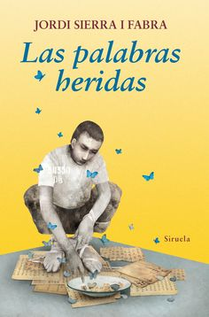 Buy Las palabras heridas by Jordi Sierra i Fabra and Read this Book on Kobo's Free Apps. Discover Kobo's Vast Collection of Ebooks and Audiobooks Today - Over 4 Million Titles! Free Apps, Audiobooks, This Book, Novels, Ebooks, Reading, Sierra, Movie Posters, Collection