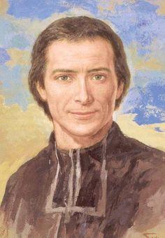 Marcellin Joseph Benoit Champagnat (1789-1840)