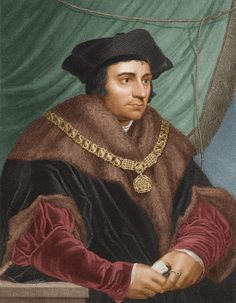 Wolf Hall is wrong: Thomas More was a funny, feminist Renaissance man