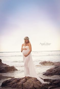 Sunset beach shoot with Samantha Bonnor - Jennifer Horner Photography - Google+
