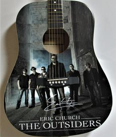 Eric Church The Outsiders, Gibson Epiphone Les Paul, Guitar Photos, American Graffiti, Les Paul Guitars, Better Music, Sounds Great, Country Music, Authenticity
