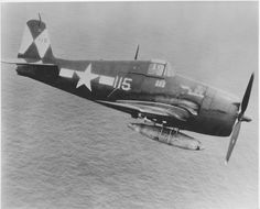 United States Navy - Hellcat shipboard fighter, also used by the Marine Corps. Built by Grumman. Grumman Aircraft, Ww2 Aircraft, Fighter Aircraft, Military Aircraft, Fighter Jets, Grumman F6f Hellcat, Aviation World, Aviation Art, Us Navy Aircraft