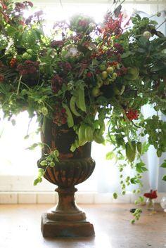 Autumn Gallery @ Floret Flower Farm