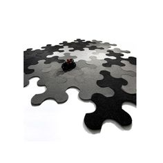 Tapis puzzle Imperial  Nauris Kalinauska